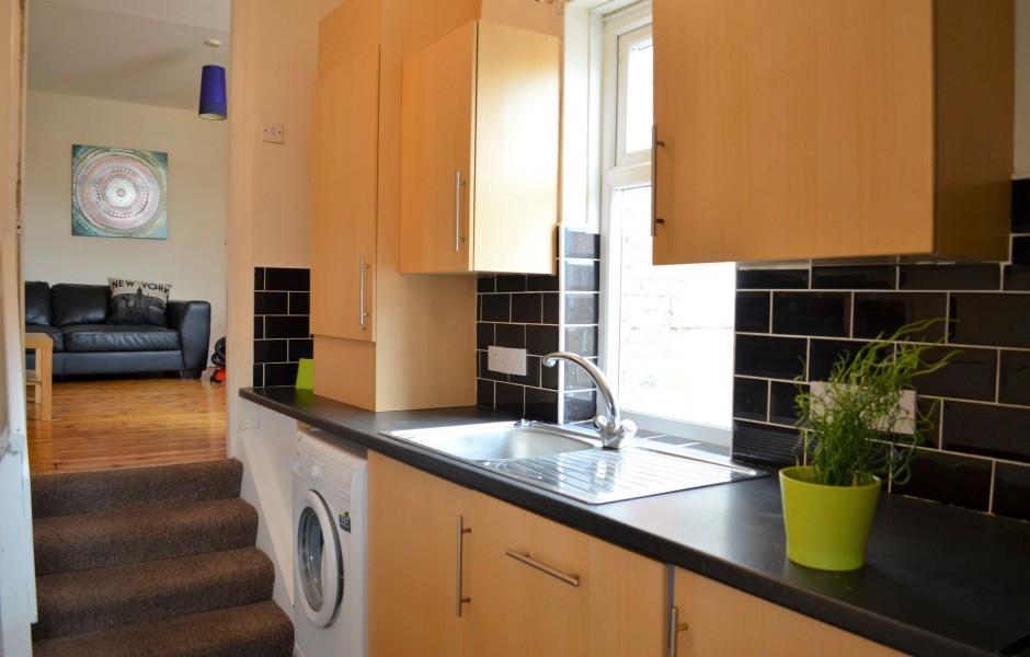Simonside Terrace Newcastle Student Housing