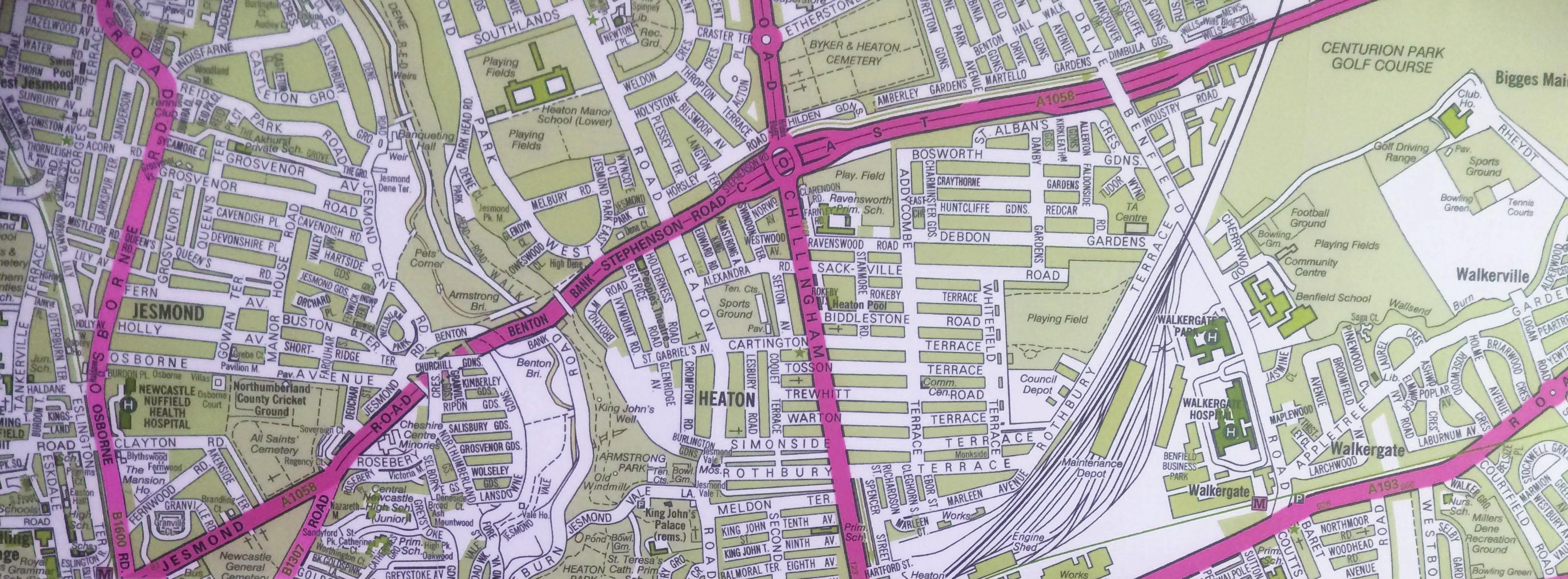nsh-map